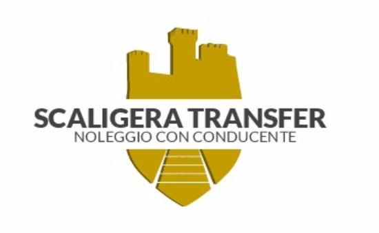 Scaligera Transfer - Noleggio con Conducente: logo