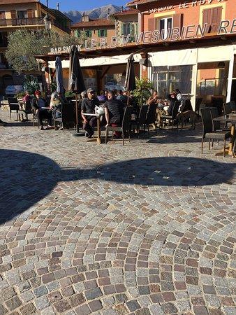 Roquebilliere, France: Le Rdv vesubien