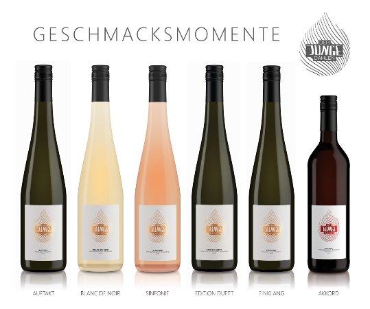 Eltville am Rhein, Germany: Unsere Geschmacksmomente | DER JUNGE DAHLEN