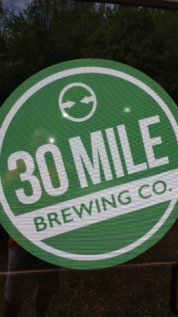 ‪30 Mile Brewing Co.‬