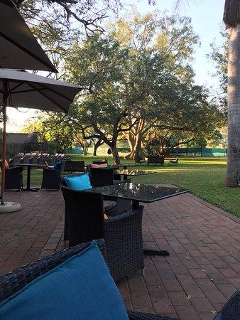 Mkuze, Νότια Αφρική: photo6.jpg