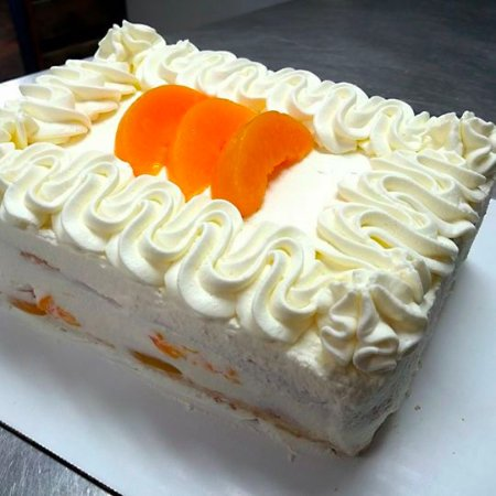 DeBary, Флорида: Hungarian Cheesecake