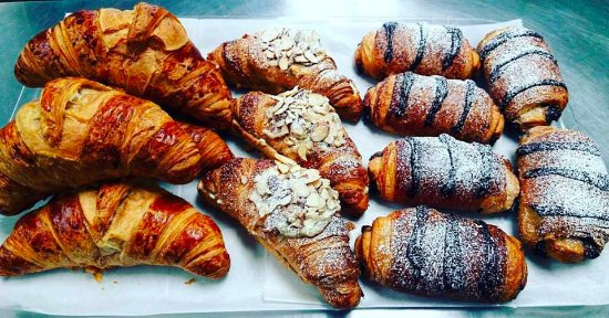 DeBary, FL: Assorted Croissants