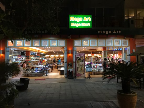Seminyak Square : photo3.jpg