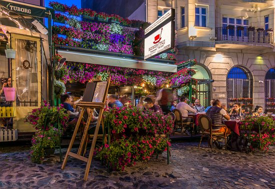 Beograd u slici - Page 5 Sesir-moj-restaurant