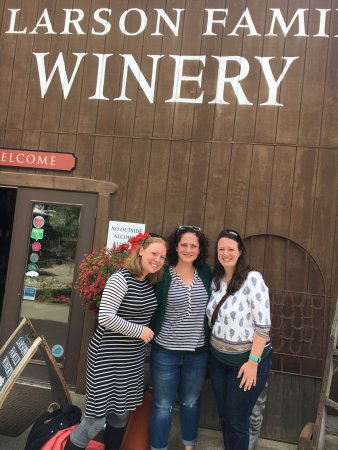 Napa Valley Wine Country Tours: So much fun!