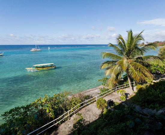 Silver Seas Beach Resort Jamaica