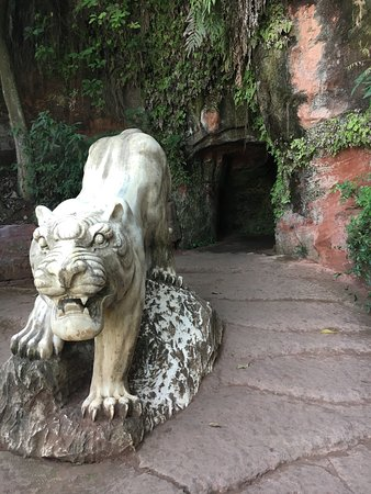 Leshan, China: photo3.jpg
