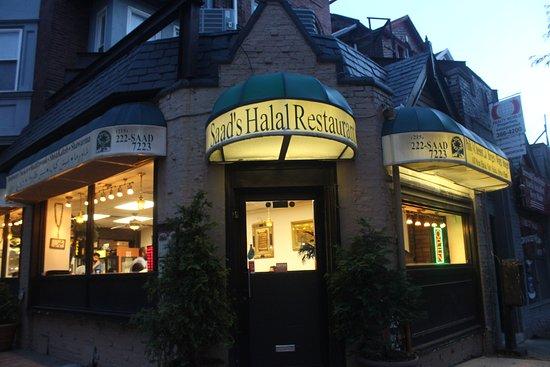 Saad S Halal Restaurant Philadelphia