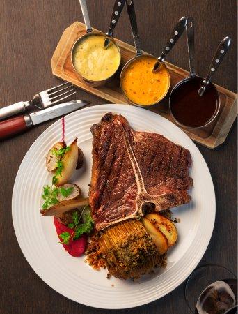 Кальмар, Швеция: Kalmar är en av Sveriges mest restaurangtäta städer kände de att något saknades –En riktigt kött
