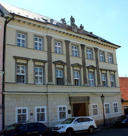 City Palace (Pro meritae quieti)