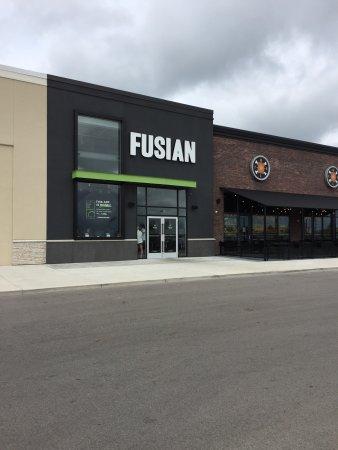 Beavercreek, OH: Fusian