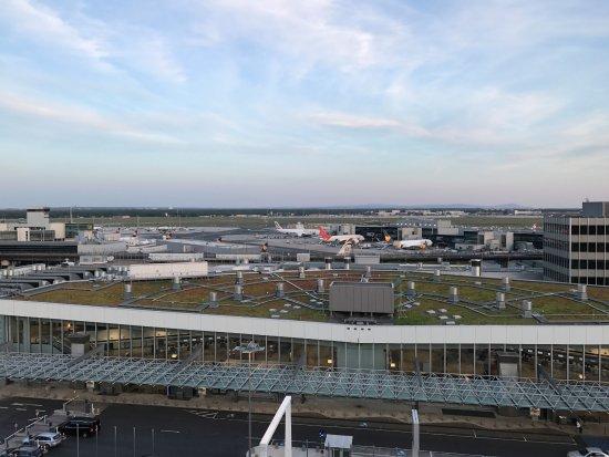 Hotel Steigenberger Frankfurt Flughafen
