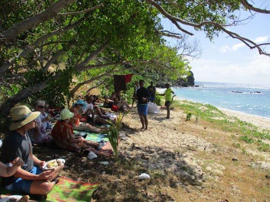 Denarau Island Bild