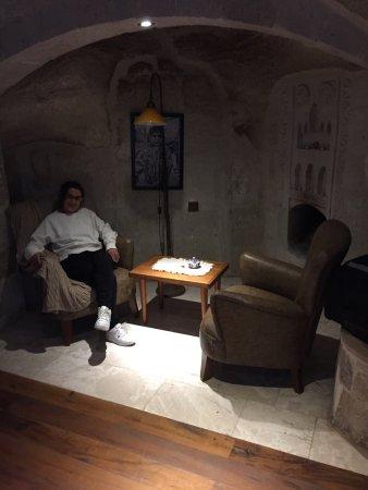 Terra Cave Hotel: photo2.jpg