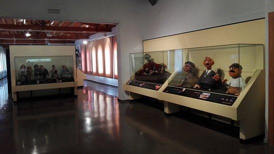 Museu Internacional de Titelles d'Albaida