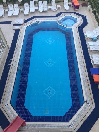 Liman Apart Hotel : photo0.jpg
