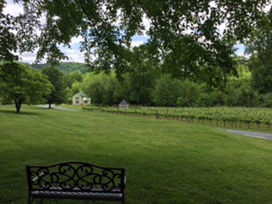 Lovingston, VA: Another spot to relax, unwind, and decompress!