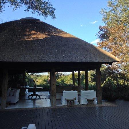 Lion Sands River Lodge صورة
