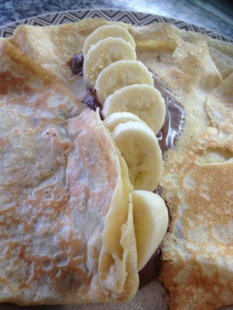 CocoRico: Best Crepes in town