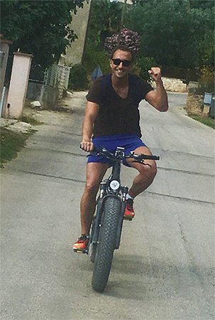 Bike Rental Cro