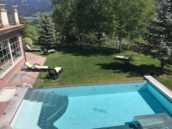 Alpine Resort Spa Hotel Lagorai