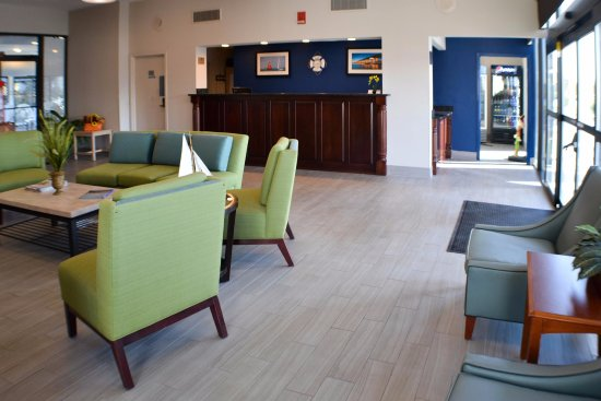 Foto de Best Western Kent Narrows Inn