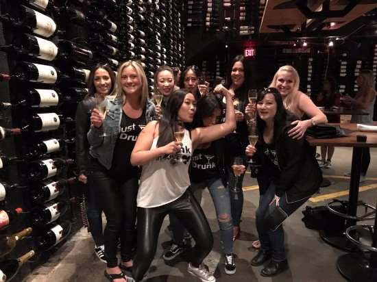 Champagne Sabering at Bearfoot Bistro with Whistler Tasting Tours