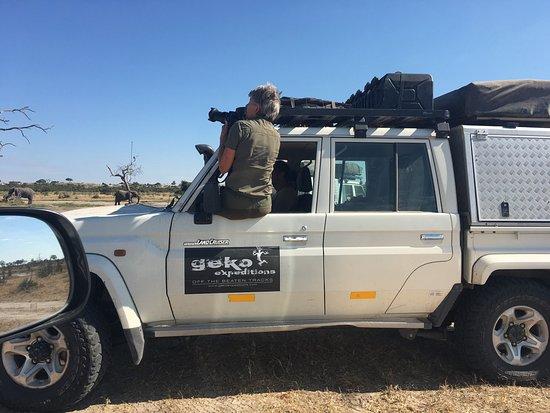 Chobe National Park, Botswana: photo1.jpg