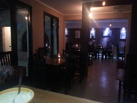 Restaurante Hereje