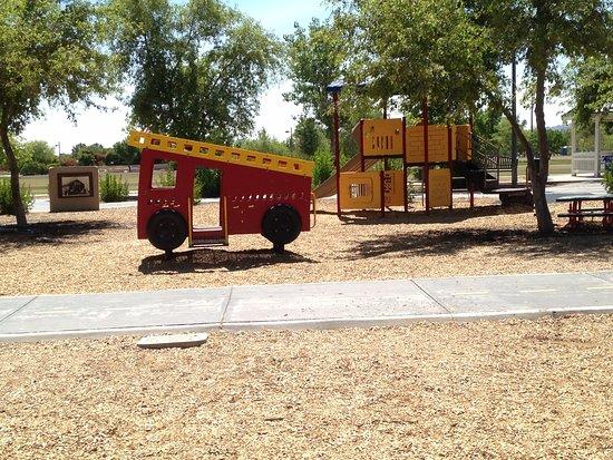 Tumbleweed Park (Chandler, AZ): UPDATED 2017 Top Tips