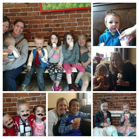 Eau Claire, WI : Family Fun!