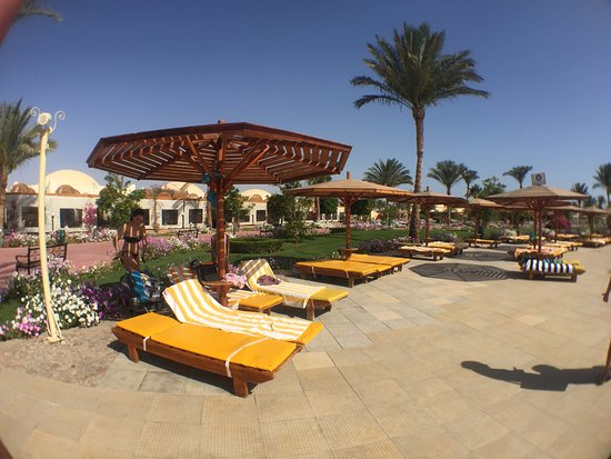Hotel Desert Rose Hurghada Bewertung
