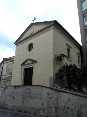 Chiesa di San Nicola di Morano