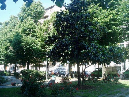 Giardini Falcone e Borsellino
