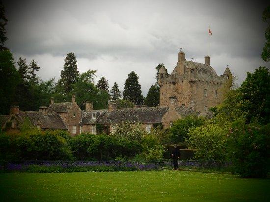 Nairn, UK: Chateau de Cawdor - Ecosse