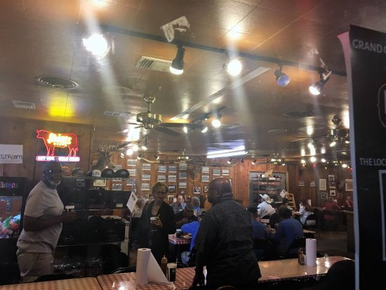 Lockhart, TX: Interior