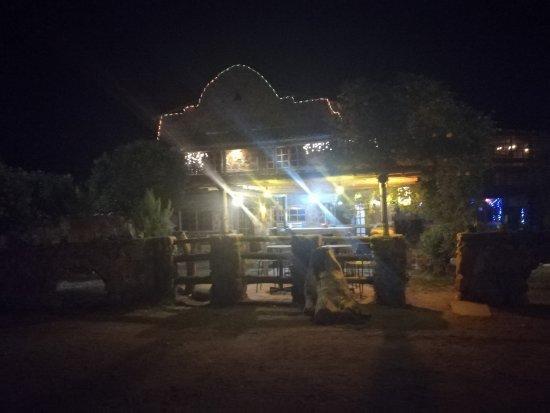 Nuevo Casas Grandes, Mexico: Pistoleros Restaurant