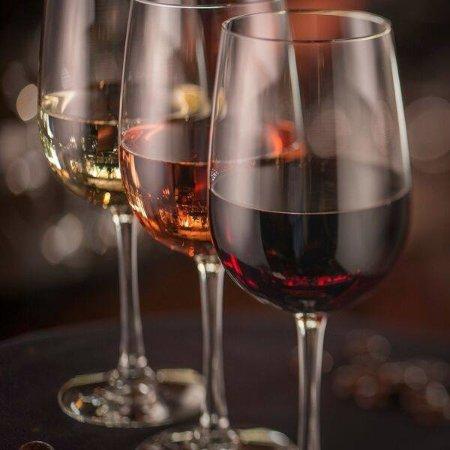 Dobbs Ferry, NY: Wine