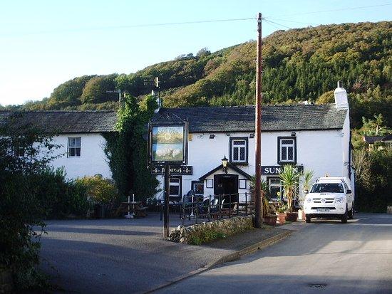 The Sun Inn: Sun Inn Bassenthwaite
