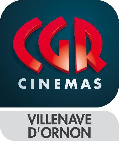 Villenave D'ornon, France: Logo CGR Villenave