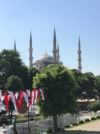 Hagia Sophia Hotel Istanbul Old City: photo3.jpg