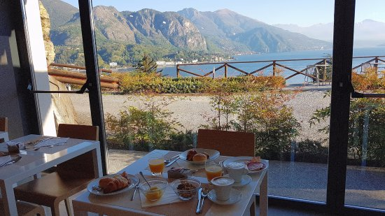 Breakfast - Picture of Borgo Le Terrazze, Bellagio - TripAdvisor