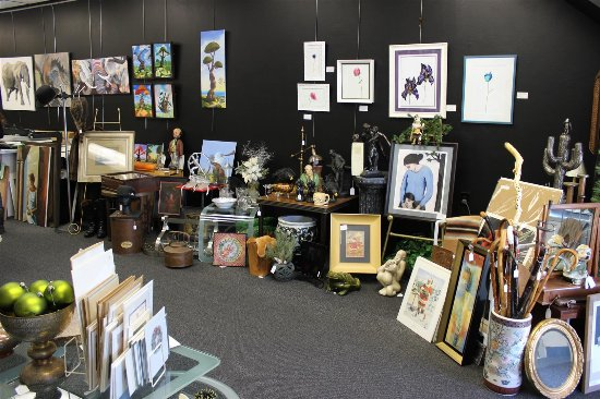 Framers Workshop and Gallery