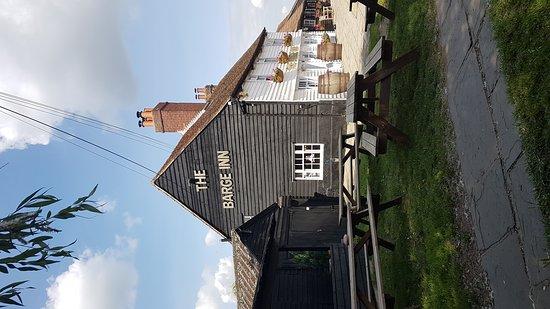 Battlesbridge, UK: 20170524_152331_large.jpg