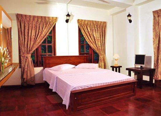 Cheap Rooms In Peradeniya