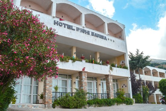 Hotel Pighi Sariza