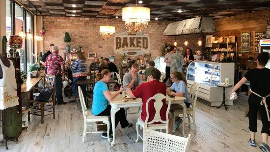 Arden, NC: Baked Pie Company