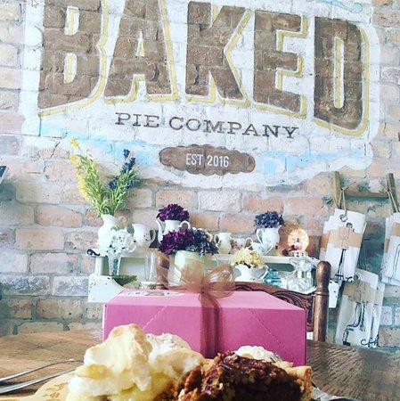 Arden, NC:  - Baked Pie Company