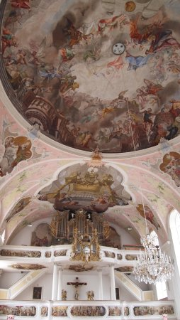 Oberammergau Church: photo3.jpg